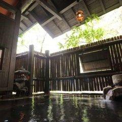 Отель Fujiya Минамиогуни бассейн