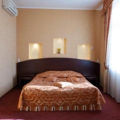 Гостиница Максима Заря 3* Полулюкс с различными типами кроватей фото 5