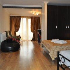 Hotel Your Comfort 2* Номер Делюкс с различными типами кроватей