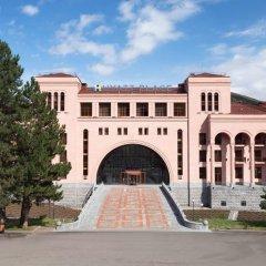 Отель Grand Resort Jermuk Армения, Джермук - 2 отзыва об отеле, цены и фото номеров - забронировать отель Grand Resort Jermuk онлайн