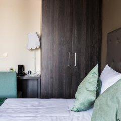 Отель Golden Anchor Бельгия, Мехелен - отзывы, цены и фото номеров - забронировать отель Golden Anchor онлайн удобства в номере фото 2