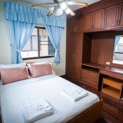Отель Royal Prince Residence 2* Коттедж разные типы кроватей фото 47