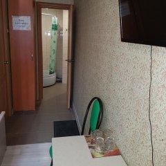 Гостиница OtelOk Стандартный номер с 2 отдельными кроватями фото 8