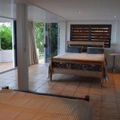 Отель Villa Blue Lagoon by Tahiti Homes Французская Полинезия, Папеэте - отзывы, цены и фото номеров - забронировать отель Villa Blue Lagoon by Tahiti Homes онлайн спа