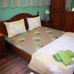 Гостиница Марсель 2* Стандартный номер с двуспальной кроватью (общая ванная комната) фото 4