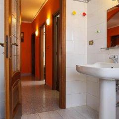 Отель Alloggio Vacanze La Terrazza Робассомеро ванная фото 2