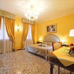 Отель Antico Panada 3* Стандартный номер фото 4