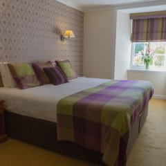 Barony Castle Hotel 3* Улучшенный номер с различными типами кроватей фото 5