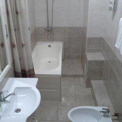 Гостиница Almaty Sapar ванная фото 2