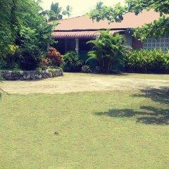 Отель Kudavillas Шри-Ланка, Берувела - отзывы, цены и фото номеров - забронировать отель Kudavillas онлайн спортивное сооружение