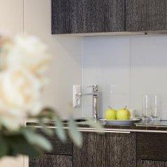 Апартаменты Singerstrasse 21/25 Apartments Стандартный номер фото 8