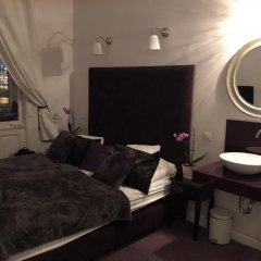 Отель Balance Home Будапешт комната для гостей