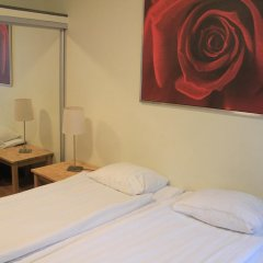 Отель Sure By Best Western Allen 3* Номер категории Эконом фото 2