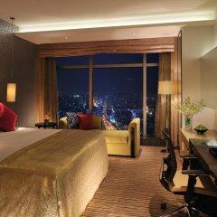 Wongtee V Hotel 5* Улучшенный номер с различными типами кроватей фото 9