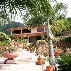 Отель Villa Marama Французская Полинезия, Папеэте - отзывы, цены и фото номеров - забронировать отель Villa Marama онлайн фото 2