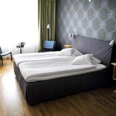 Отель STF Livin Hotel - Sweden Hotels Швеция, Эребру - отзывы, цены и фото номеров - забронировать отель STF Livin Hotel - Sweden Hotels онлайн комната для гостей фото 4