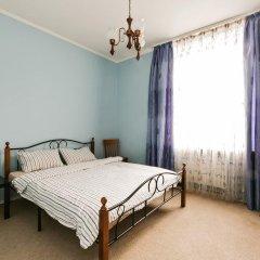 Гостиница MaxRealty24 Нижегородская 3 Апартаменты с 2 отдельными кроватями фото 14