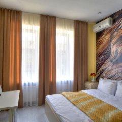 Гостиница Fire Inn 3* Студия с различными типами кроватей фото 15