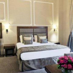 Отель Grange Strathmore 4* Представительский номер с различными типами кроватей фото 4