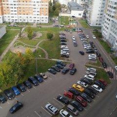 Hostel Rublevka парковка