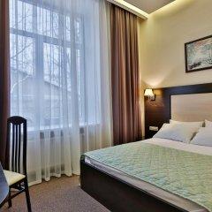Гостиница Воронцовский 4* Стандартный номер с различными типами кроватей