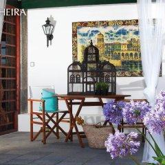 Отель Quinta Abelheira Понта-Делгада помещение для мероприятий