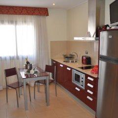 Отель Casablanca Suites 3* Улучшенная студия с различными типами кроватей фото 15