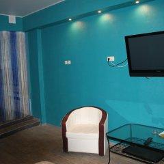 Мини-отель ТарЛеон 2* Люкс разные типы кроватей фото 9