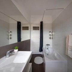 Апартаменты Graça Castle - Lisbon Cheese & Wine Apartments ванная