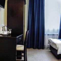 Гостиница Кауфман 3* Улучшенный номер разные типы кроватей фото 10