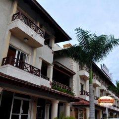 Bavaro Punta Cana Hotel Flamboyan 3* Стандартный номер с двуспальной кроватью фото 2