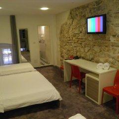 Отель Slavija 3* Стандартный номер с различными типами кроватей фото 3