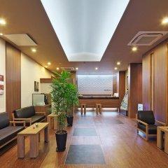 Hotel Route-Inn Yaita Насусиобара интерьер отеля фото 2