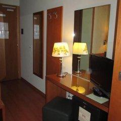 Eco-Hotel La Residenza 3* Стандартный номер фото 17