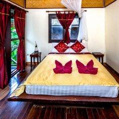 Отель Fruit Tree Lodge Ланта в номере