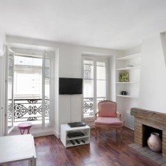 Отель Guisarde - Apartment Франция, Париж - отзывы, цены и фото номеров - забронировать отель Guisarde - Apartment онлайн комната для гостей фото 5
