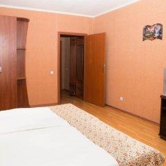 Комфорт Отель 3* Улучшенный номер с различными типами кроватей фото 5