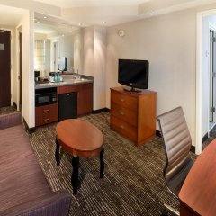 Отель Canopy By Hilton Washington DC Embassy Row удобства в номере фото 2