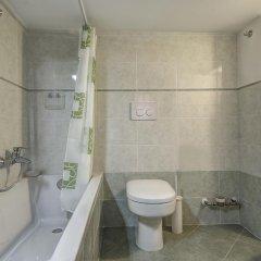 Отель Corte Galluzzi Halldis Apartment Италия, Болонья - отзывы, цены и фото номеров - забронировать отель Corte Galluzzi Halldis Apartment онлайн ванная
