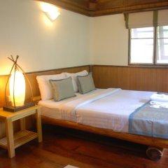 Отель Montalay Eco- Cottage комната для гостей фото 5