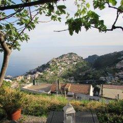 Отель B&B Monte Brusara Равелло фото 4