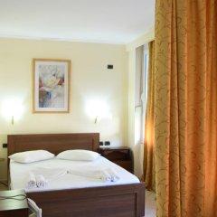 Отель Visad Албания, Саранда - отзывы, цены и фото номеров - забронировать отель Visad онлайн комната для гостей фото 2