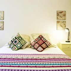 Отель Chiado Doll's House комната для гостей фото 5