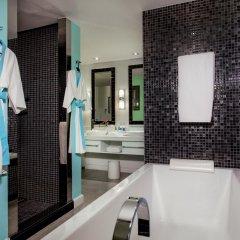 Отель Wave 4* Стандартный номер с различными типами кроватей фото 7