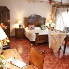 Quinta Don Jose Boutique Hotel 4* Люкс с различными типами кроватей фото 2