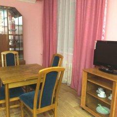 Гостиница Москва Люкс с двуспальной кроватью