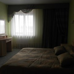 Гостиница Александров 3* Апартаменты с 2 отдельными кроватями фото 4