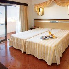 Отель Apartamento Paraiso De Albufeira Португалия, Албуфейра - 2 отзыва об отеле, цены и фото номеров - забронировать отель Apartamento Paraiso De Albufeira онлайн комната для гостей фото 2