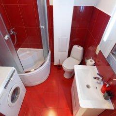 Апартаменты Do Lvova Central Apartments ванная фото 2