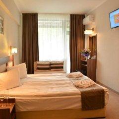 Park Hotel Asenevtsi & SPA 3* Стандартный номер фото 6